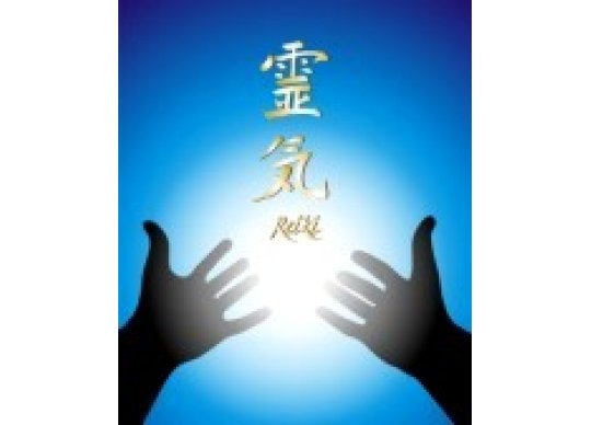 Usui Reiki Level 2 Practitioner Training At Tigne Holistic