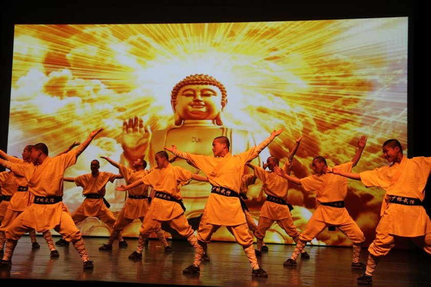 Shaolin Monks Mind Over Matter in Malta, Special Events Malta, 22.01.2017 - 22.01.2017
