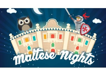 Maltese Nights in the scenic Grand Harbour in Malta, What's On Malta