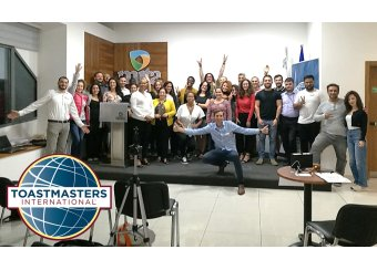 Master Public Speaking Skills! in Malta, What's On Malta