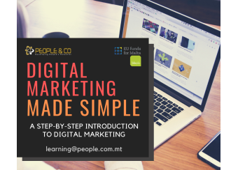 Digital Marketing Made Simple in Malta, What's On Malta