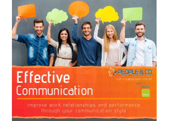 Effective Communication in Malta, What's On Malta