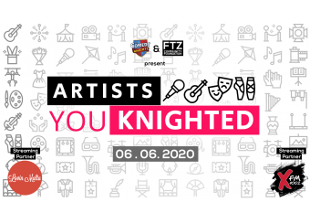 Artists You Knighted: A Celebration of Maltese Performing Arts in Malta, Special Events Malta,  6.06.2020 -  6.06.2020