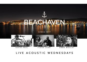 Live Acoustic Wednesdays in Malta, What's On Malta