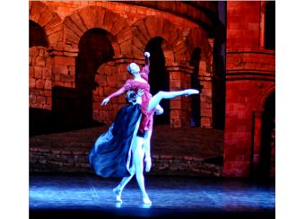 Romeo & Juliet - The Greatest Love Story Ballet in Malta, What's On Malta