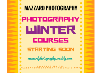 Photography Course in Malta, What's On Malta