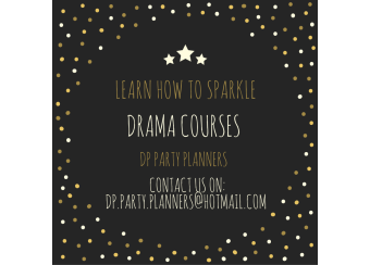 Drama Courses - Learn how to Sparkle in Malta, What's On Malta