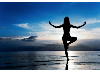 Yoga to Correct Your Posture in Malta, What's On Malta