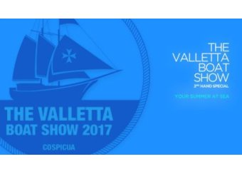 The Valletta Boat Show - 2nd Hand Special in Malta, What's On Malta