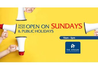 Open on Sunday in Malta, What's On Malta