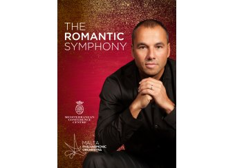 The Romantic Symphony in Malta, What's On Malta