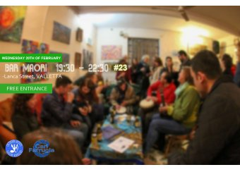 Creatives Networking Evening #23 in Malta, What's On Malta